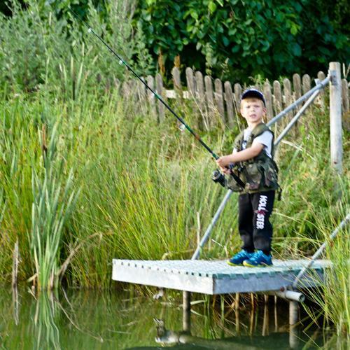 Angler des Monats