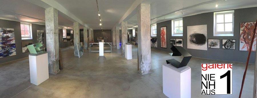 Galerie Nienhaus 1