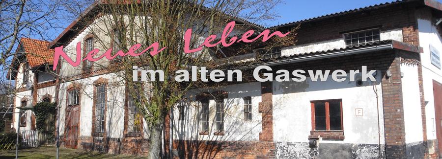 Altes Gaswerk Bruchhausen-Vilsen