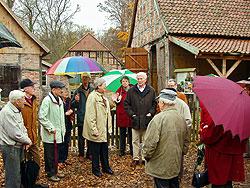 14.Nov. 2009 Kreisheimatmuseum Syke