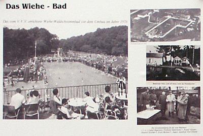 Das Wiehe-Bad im Jahre 1978