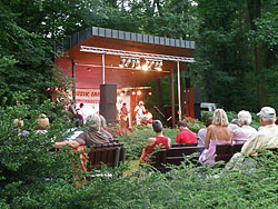 Musikpavillon 1910 - Foto www.dh-aktuell.de